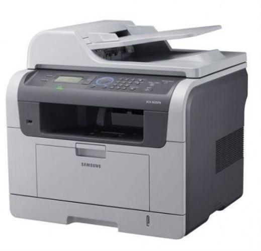 מדפסת משולבת סמסונג דגם SCX-5635FN