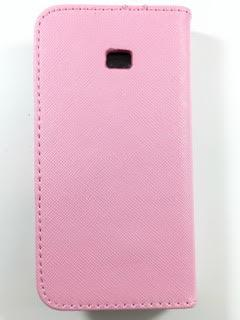 מגן ספר לFirst Phone G10 בצבע ורוד