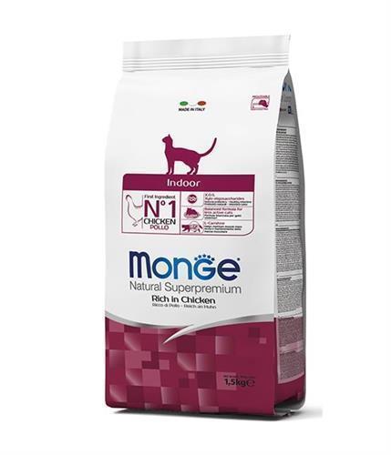 MONGE-אינדור-עוף -1.5 קג