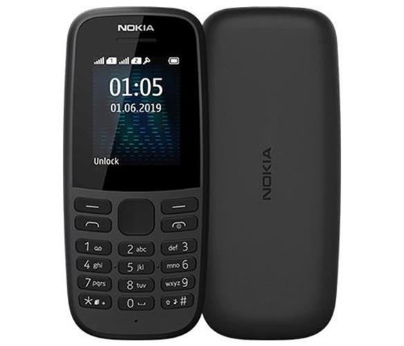 סלולר- Nokia 105 2019