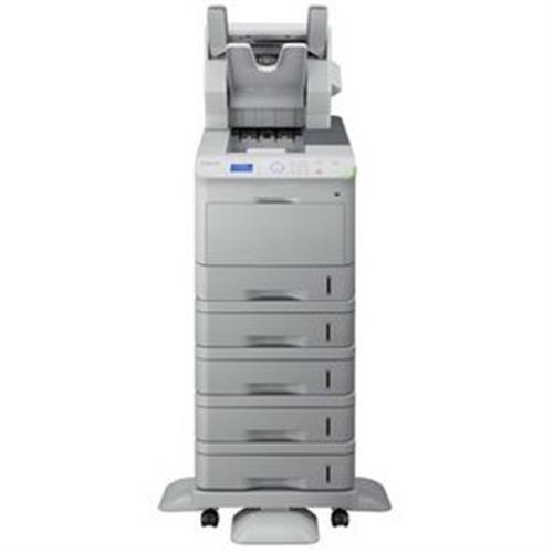 מדפסת לייזר מחלקתית סמסונג דגם ML-6510ND