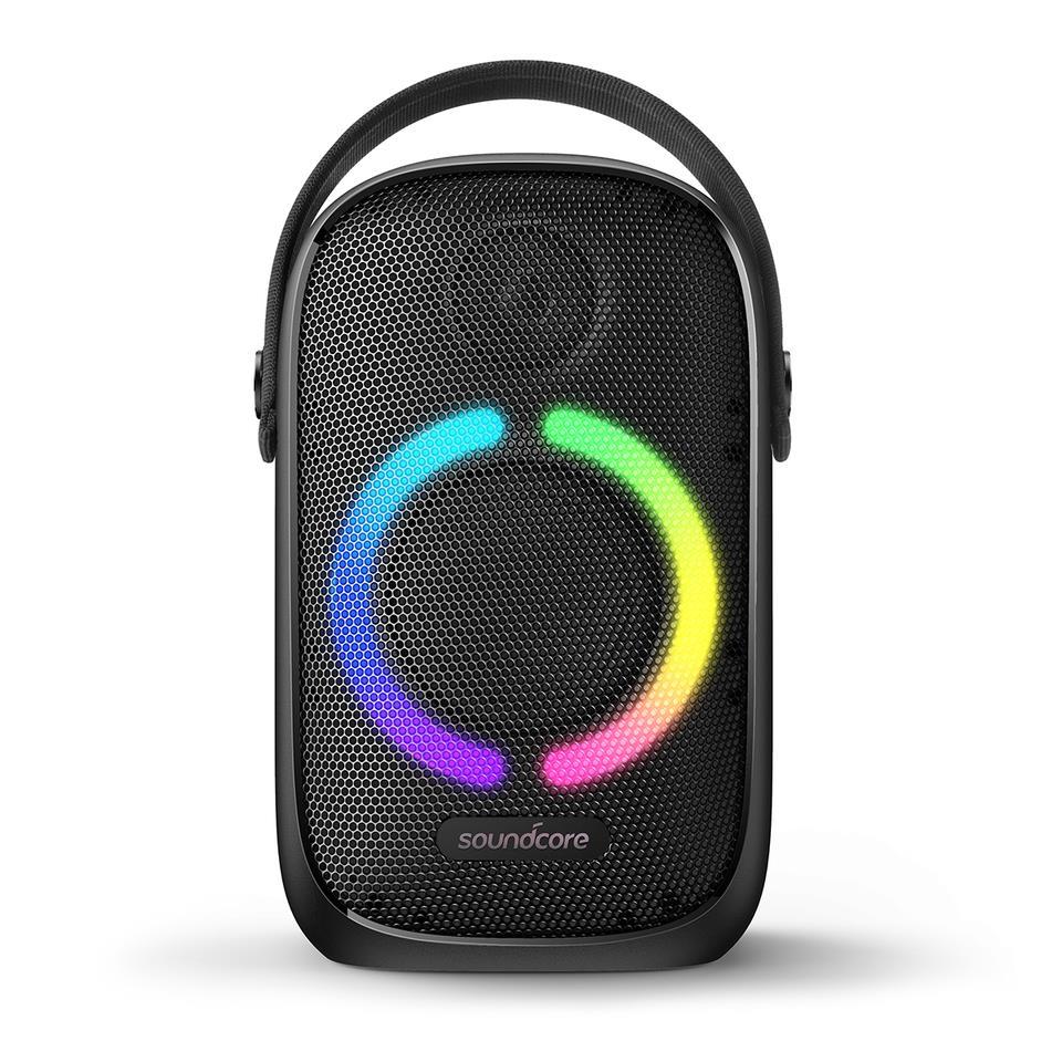 רמקול Anker Sound Core Rave Neo Bluetooth שחור