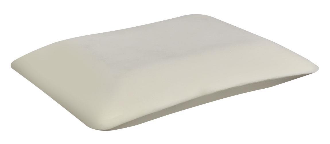 כרית שינה ויסקו אורטופדית שטוחה