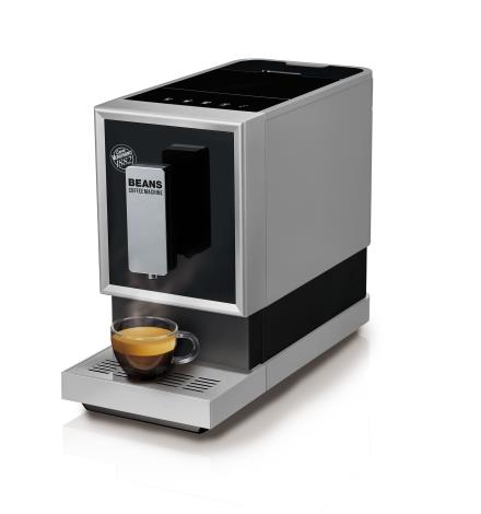 מכונת קפה ZERO BEANS