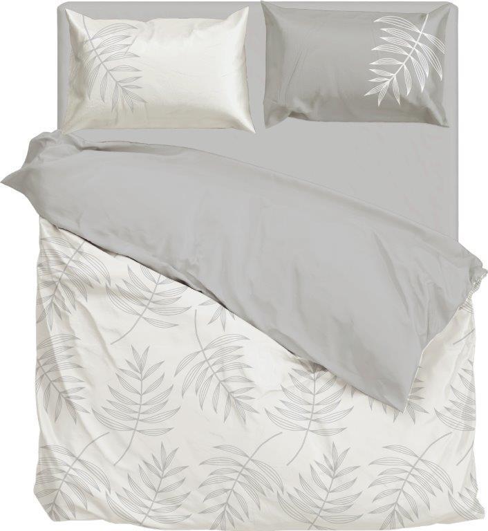 מצעים למיטה מתכוננת 100% כותנה ליסבון