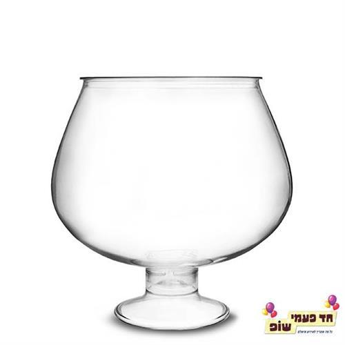 גביע הגשה שמפנייה בינוני