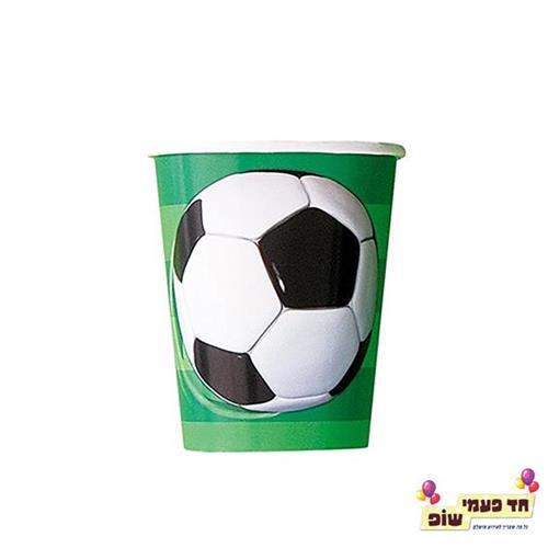 כוס כדורגל חמה
