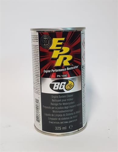 תוסף  פלאש מנוע EPR BG