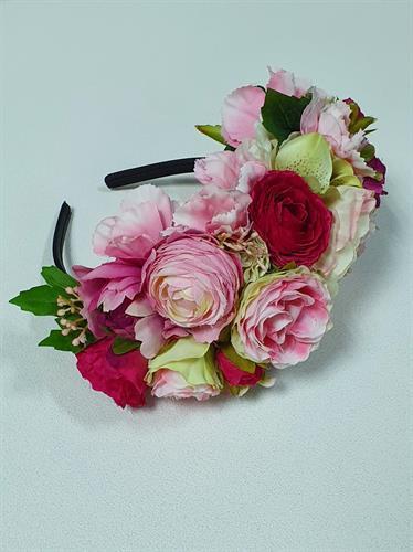 קשת שלל פרחים