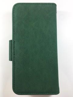 מגן ספר BriTone לשיאומי +XIAOMI QIN 1S בצבע ירוק