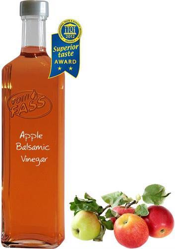 """חומץ בלסמי תפוחים 5%, 250 מ""""ל מבצע"""
