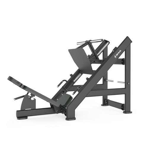 מכשיר לחיצת רגליים Plate Loaded Linear Leg Press