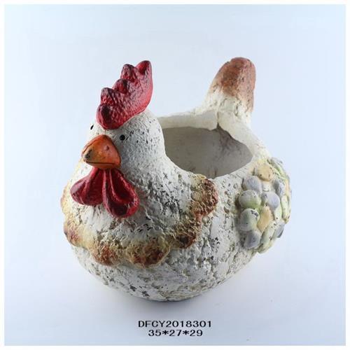 תרנגול שתילה טבעי
