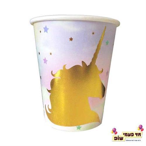 """כוס חד קרן (8 י""""ח)"""