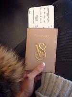 כיסוי דרכון אופוייט