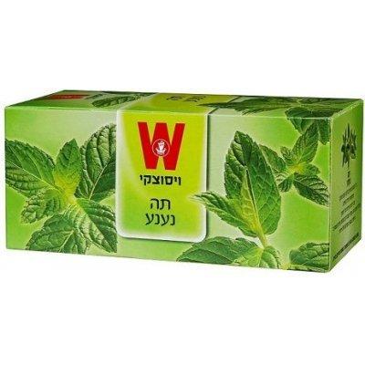 תה ויסוצקי נענע 1.5 גרם  25 שק