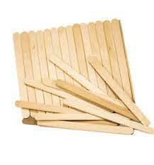 שפדל עץ צר עלמה 200 יחידות