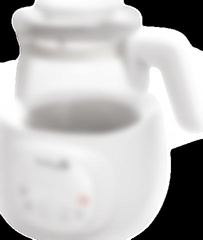 קומקום זכוכית לתינוק דגם KN899