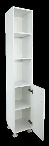 ארון  דלת אחת דגם END-10-H