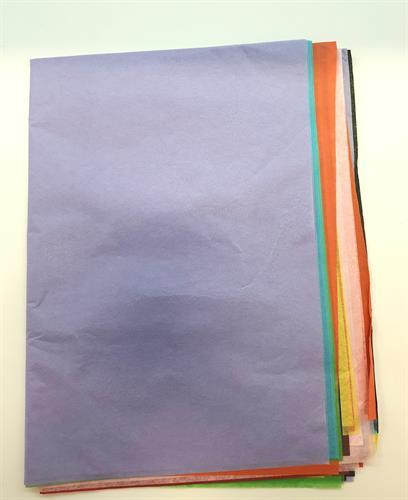 נייר משי