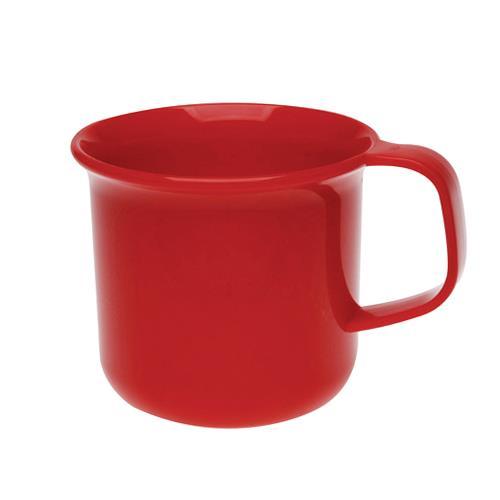 כוס ספל פלסטיק עדי