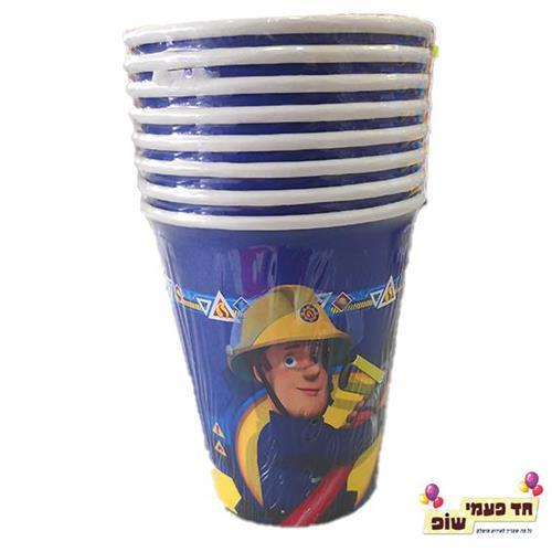 כוס סמי הכבאי