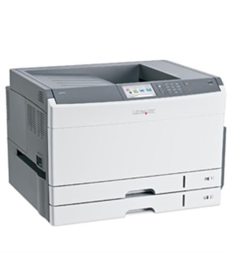 מדפסת לייזר צבעונית A3 דגם Lexmark C-925de