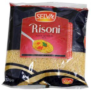 """סילבא מס"""" 21 פתיתי אורז 400 גרם - מבצע  5 יח'"""