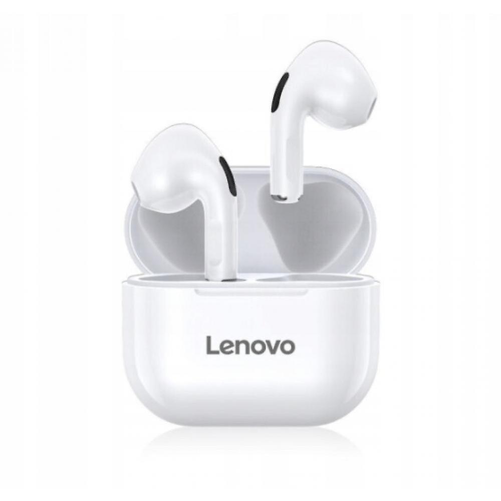 אוזניות בלוטוס - Lenovo LP40 TWS חדש