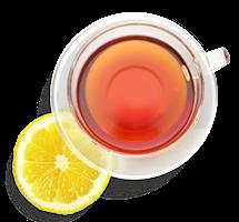 תה LEMON בקרוב
