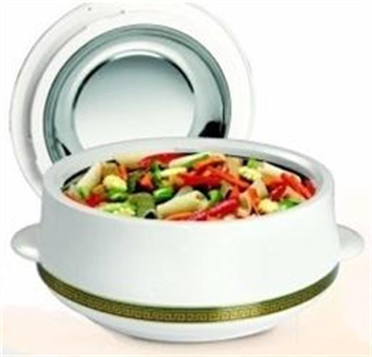 סיר תרמוס לאוכל בנפח 3.5 ליטר דגם דיפלומט - ASIAN