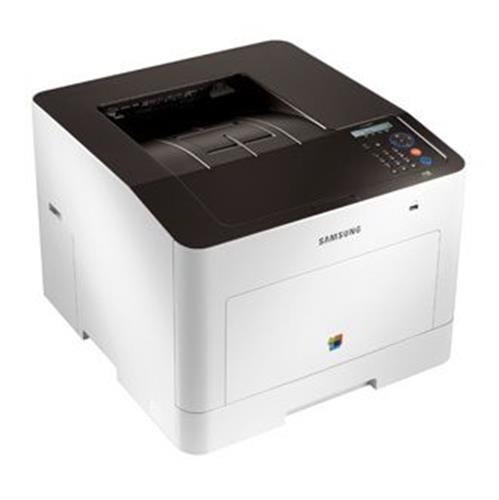 מדפסת לייזר צבעונית סמסונג CLP-680nd