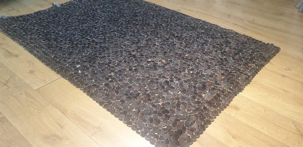 שטיח עור דגם -952