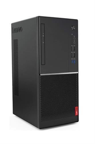 מחשב נייח Lenovo V530 I3 8100 8GB 256 SSD 3y warrenty Free Dos