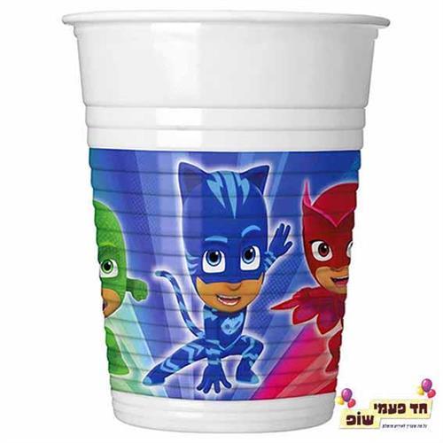 כוס כוח פיג'י