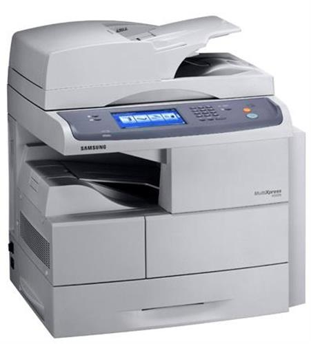 מדפסת משולבת  סמסונג דגם SCX-6555N