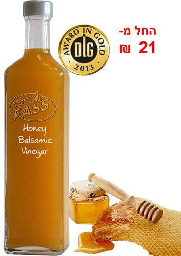 חומץ בלסמי דבש 5%