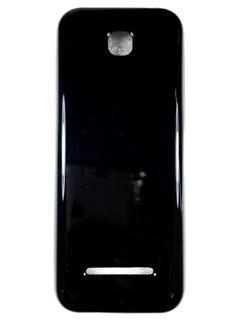 מגן סיליקון לQ3 QLYX בצבע שחור
