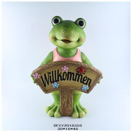 צפרדעון מברך