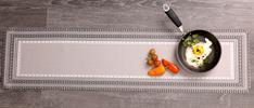 ראנר דקורטיבי מבודד חום מגומי טבעי דגם ברון 09