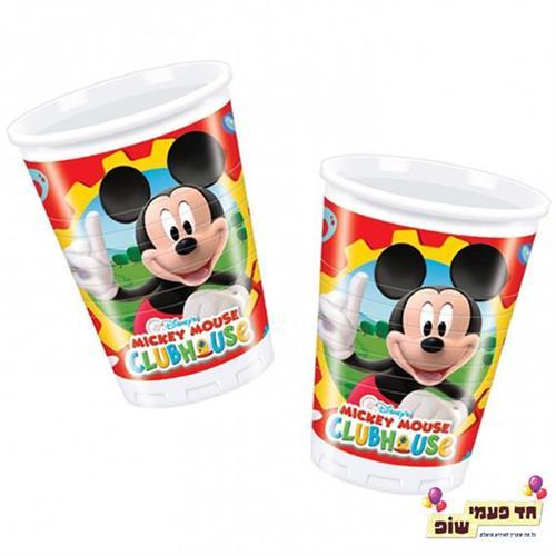 כוס מיקי מאוס