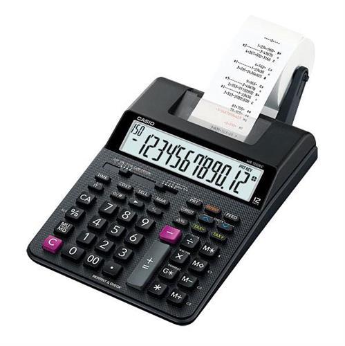 מחשבון שולחני CASIO HR100