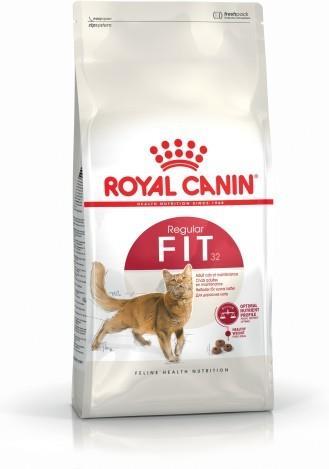 """3182550702256 מזון יבש לחתולים בוגרים 15 ק""""ג Royal Canin רויאל קנין"""