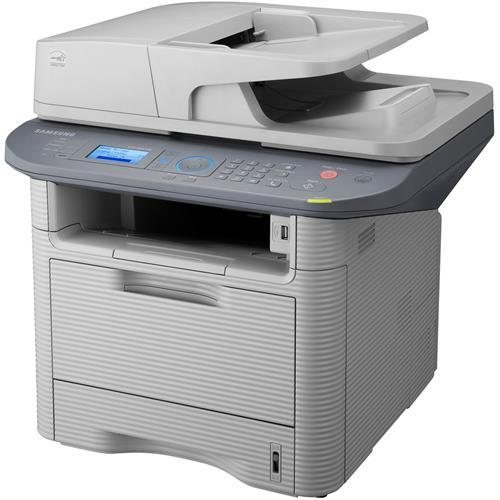 מדפסת משולבת סמסונג דגם  SCX-5637FR משופצת
