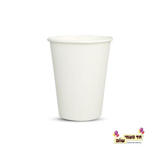 כוס מתכלה גדולה