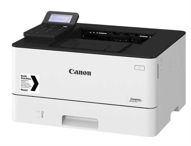 מדפסת לייזר אלחוטית Canon i-SENSYS LBP223DW
