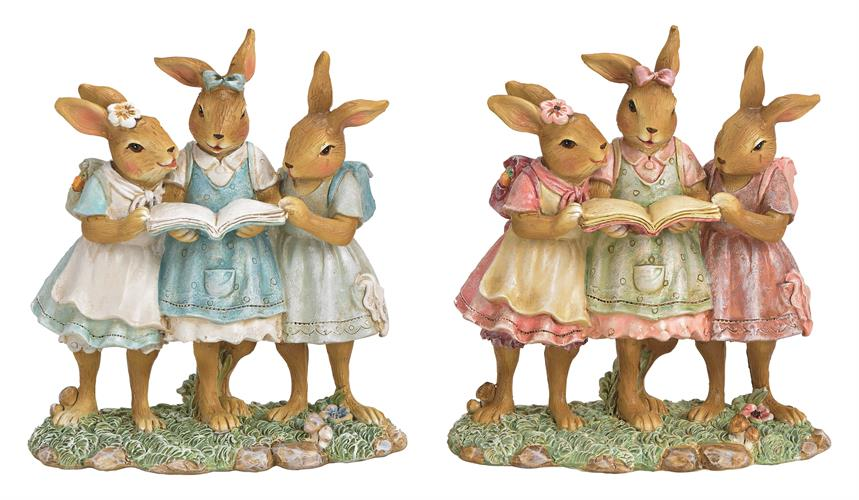 שלישית ארנבות