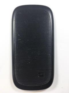 גב/מכסה אחורי ל ZTE Z222