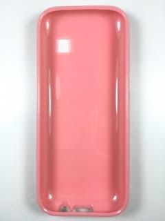 מגן סיליקון למרקורי בצבע ורוד