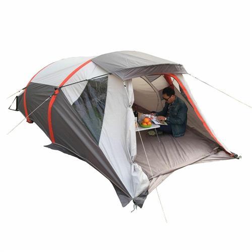 אוהל מתנפח CAMP-AIR